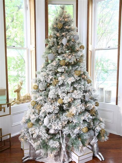 comment decorer un sapin blanc 28 images comment faire