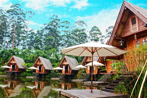 hotel unik  bandung  menemani liburan