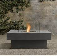 14 Fire Pits With Retro Modern Style  In A Wide Range Of Prices  Retro Reno
