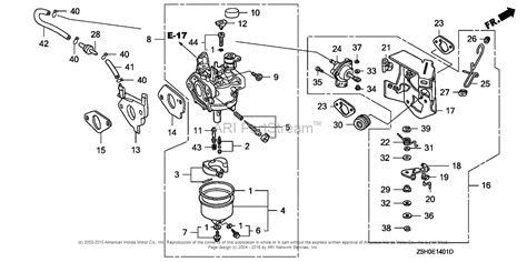 Honda Engines Gxu Engine Jpn Vin Gcalk