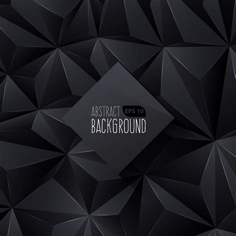 Abstract Black Vector Background by Black Abstract Background Free Vectors Clipart