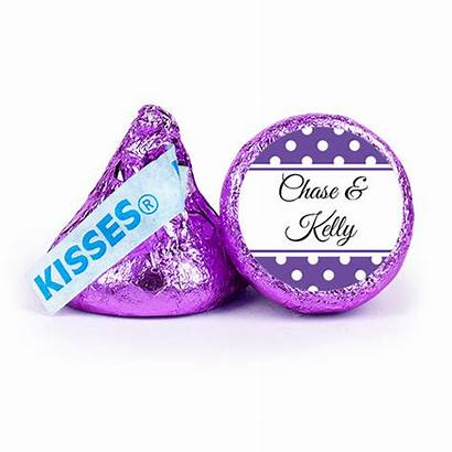 Candy Personalized Favors Shower Bar Chocolate Stickers