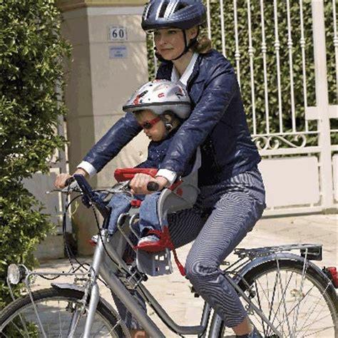 siege enfants velo ok baby porte bébé avant pour vélo