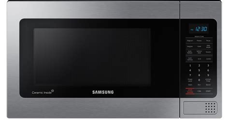 samsung stainless countertop microwave mghct