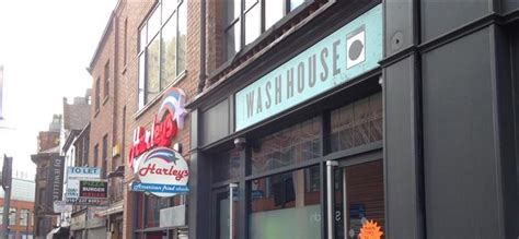 the wash house manchester food and drink news 23 june 2015