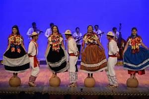 Michoac U00e1n Envuelve Con Su Alegre Folclore A Cordobeses