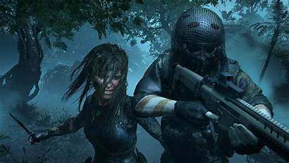 Tomb Raider Shadow Story Pcgamesn Far
