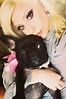 Lady Gaga's Dog, Asia, Launches New Pet Collection - Bark ...