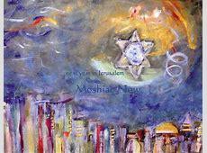 Next Year in Jerusalem By Cindy Lutz Kornet