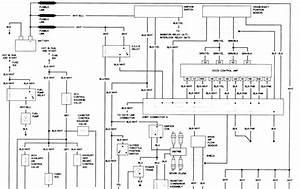 1989 Toyota Pickup Wiring Diagram
