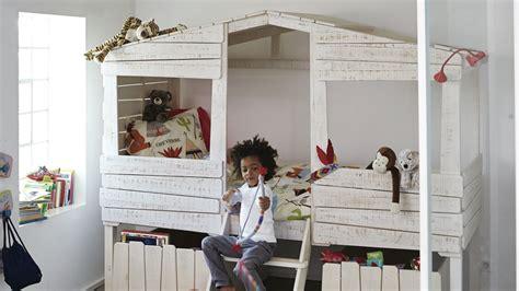 comment faire une cabane dans une chambre dans cette chambre de petit garçon les 4 idées à retenir