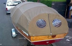 Jon Boat Tent