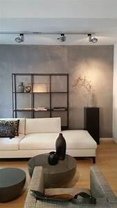 Wohnzimmer Wandgestaltung Farbe : farbe wohnzimmer beispiele ~ Markanthonyermac.com Haus und Dekorationen