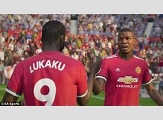 FIFA 18 vs PES 2018 Everything you need to know Daily