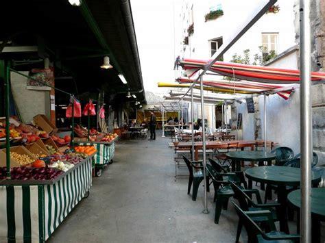 cours de cuisine a domicile marché des enfants rouges 39 rue de bretagne 75003