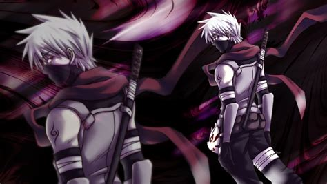 Kakashi Anime Wallpaper - hd wallpaper and background image 2722x1538