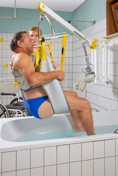 Bathtub Lift Seats by Mobility Products For Disabled People Wall Lift For