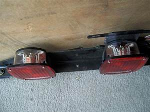 Sell New Grote Kenworth Tail Light Module Brake Lights With Reverse Back Up Motorcycle In Santa