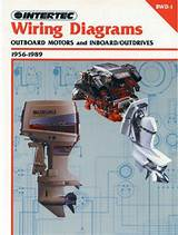 Wiring Diagrams 1956 1989 Outboard Motor And Inboardoutdrive