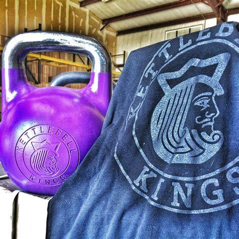 kettlebell kettlebellkings fitness