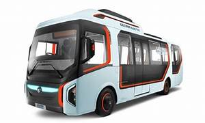 Tata Motors Electric bus commences pilot-runs in ...