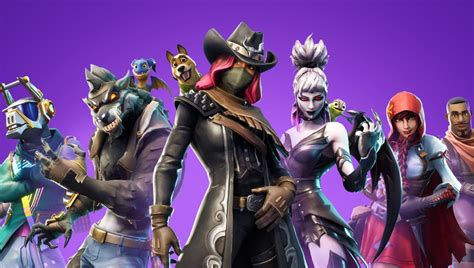 Fortnite Season 6 Is Finally Here And It Offers Pets, New
