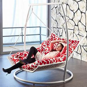 best 25 indoor hanging chairs ideas on pinterest With tips for choosing perfect indoor swing chair