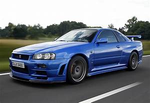 1999 Nissan Skyline Gt