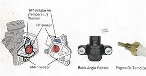 Fungsi Sensor