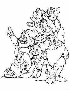 Disney, Ausmalbilder, F, U00fcr, Kinder, 316