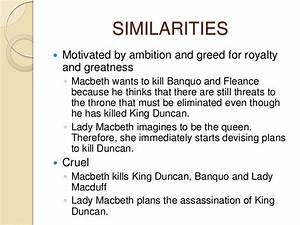 AMBITION QUOTES... Macbeth Banquo Ambition Quotes