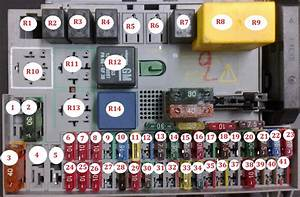 Astra J Horn Relay Copy Vauxhall Insignia Fuse Boxes