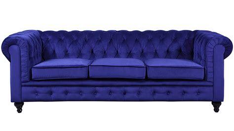 Divano Roma Furniture Velvet Scroll Arm