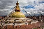 This is Kathmandu, Nepal...a Photojourney | Earth Trekkers