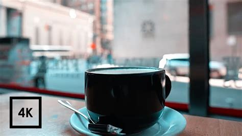 Ambient coffee shop sound to plug into for enhanced creativity. Cafe Sounds for Study, Coffee Shop Ambience (Lofi Hiphop, Chillhop) 4k - YouTube