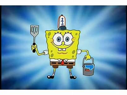 Krusty Krab Spongebob Training Cartoon Episode