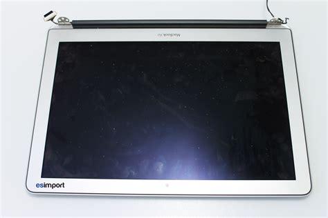 air changer de si鑒e pas à pas changer la dalle lcd d un macbook air 13 quot 2011 macgeneration