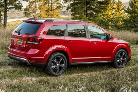 dodge journey 2016 2016 dodge journey price changes redesign review release