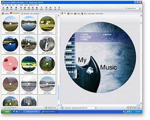acoustica cd dvd label maker screenshots With how to create cd labels