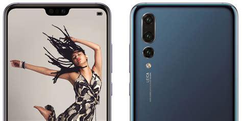 Test du Huawei P20 Pro : tout pour la photo