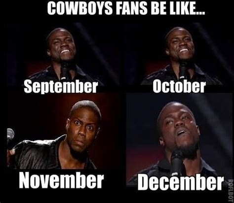 Dallas Cowboys Fans Memes - 34 best images about cowboys on pinterest football memes football and tony romo