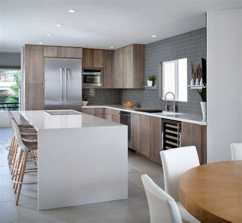 modele de cuisine design modele maison cuisine ouverte chaios com