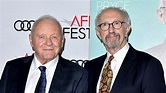 'The Two Popes' Star Jonathan Pryce Talks Tolerance at AFI ...