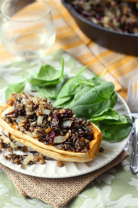 5 Awesome Vegan Holiday Main Dish Recipes! • The Vegan Banana