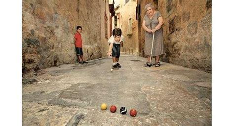 bov rekindles long lost maltese street games calendar