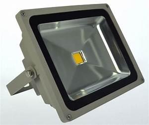 Lampe Led Batterie : led lampe flutlicht strahler 50 x led batterie ecke ~ Edinachiropracticcenter.com Idées de Décoration