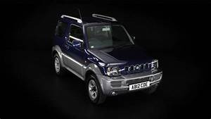 Suzuki Jimny Sn413 Service Repair Manual Download