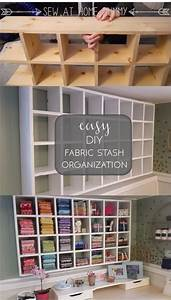 35 cool craft room storage ideas With what kind of paint to use on kitchen cabinets for wedding scrapbook stickers