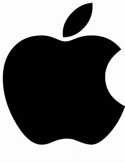 Apple Symbol Cliparts Computer Designs