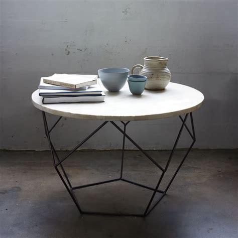 Origami Coffee Table  Medium  West Elm